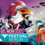 FLY BERMUDA FESTIVAL 2012 auf dem Flughafen Berlin Tempelhof