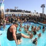Zweite Full Metal Cruise auf der Mein Schiff 1 erfolgreich beendet