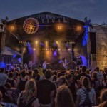 Hütte Rockt Festival 2017