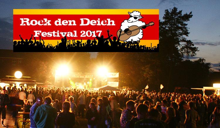Foto: Presse Rock den Deich