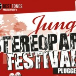 Junge Stereopark Festival PLUGGED im Werkhof Lübeck
