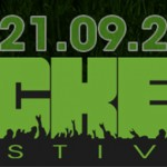 Ticketvorverkauf für das Ackerfestival 2013 startet