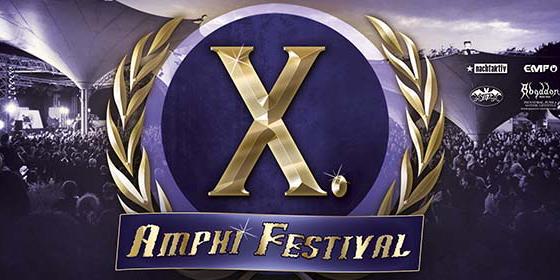 amphifestival