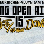 Das Dong Open Air präsentiert das vierte Bandpaket