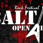 Baltic Open Air – 29./30.08.14 in Schleswig