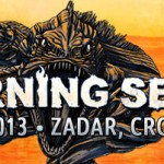 News zum Burning Sea 2013 in Kroatien