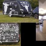 Hobby Caravan wird zu Gunsten der Wacken Foundation versteigert