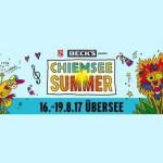 Chiemsee Summer veröffentlicht 6 Headliner