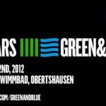 10 Jahre Green & Blue Festival