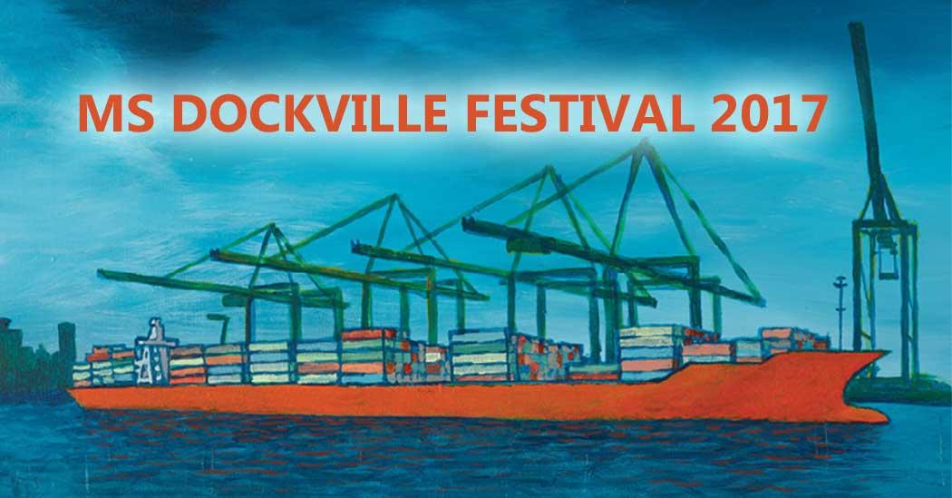 Resultado de imagen de MS DOCKVILLE FESTIVAL 2017