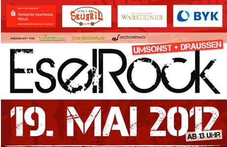 eselrock2012