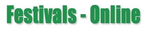 Festivals und Open Airs Online Blog