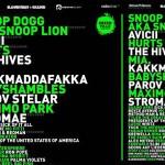 Greenville Music Festival 2014 – Line Up!!!