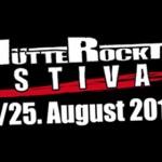 Hütte Rockt 2012 mit neuen Headlinern