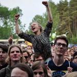 Vorverkauf für das Geburtstagskind IMMERGUT Festival beginnt