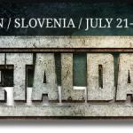 News zu den METALDAYS 2013 in Tolmin in Slowenien