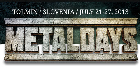 metaldays-2013
