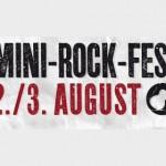 Mini-Rock-Festival bestätigt Prinz Pi, Callejon, Eskimo Callboy u.a.