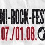 Kvelertak, Genetikk und vier weitere Bands beim Mini-Rock-Festival