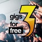 Mini-Rock Festival bietet Newcomerwettbewerb