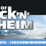 The next! Rock'n'Heim in Hockenheim