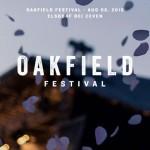 Captain Planet sind Headliner beim Oakfield Fetival 2017