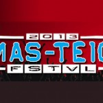BLOODHOUND GANG kommen zu Omas Teich Festival 2013