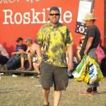 Roskilde Festival möchte Internationalität wieder gewinnen - aber was machen sie?!