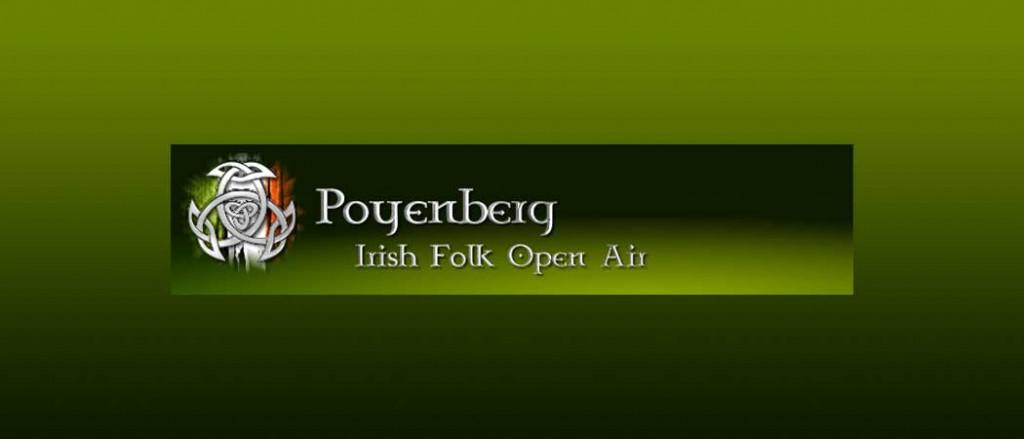 Ticketvorverkauf für das Irish Folk Open Air 2017 startet demnächst