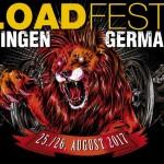 Sieben neue Bands beim Reload Festival 2017 in Sulingen