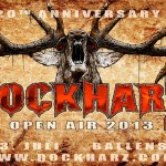 Rockharz meldet neue Bands