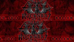 Foto: Screenshot Homepage Rockharz