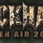 Weitere Bands zum Rockharz 2015