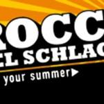 Die ersten Vier beim Rocco del Schlacko 2014
