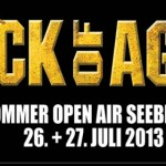 Mothers Finest beim Rock of Ages 2013