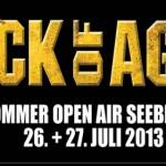 ALAN PARSONS LIVE PROJECT und CACTUS für ROCK OF AGES 2013 bestätigt