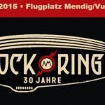 Rock am Ring 2015: Hier eine kleine, feine neue Bandwelle zur Abrundung