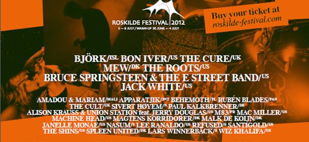 roskilde2012