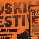 Es steht! Das volle Programm beim Roskilde Festival - inkl. Rolling Stones