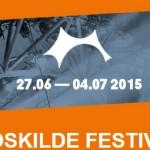 Roskilde Festival spendet für Flüchtlingssolidarität in Schleswig-Holstein