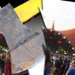 Roskilde Festival - eine Ära geht zu Ende - jedenfalls unsere