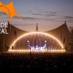 Absoluter Kult! Kraftwerk spielen auf dem Roskilde Festival 2013