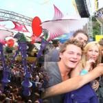 Timetable für Ruhr in Love 2012 jetzt online