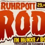 Ruhrpott Rodeo 2014 gleich drei Tage