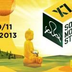 Auch das SonneMondSterne 2013 ist ausverkauft