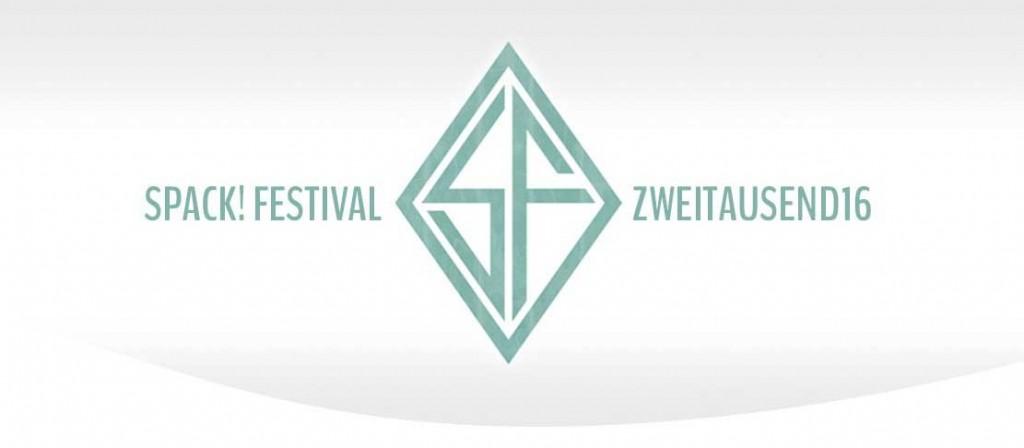 Spack! Festival - Nächste Woche gehts los