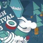 Neues vom Splash! Ferropolis 2013