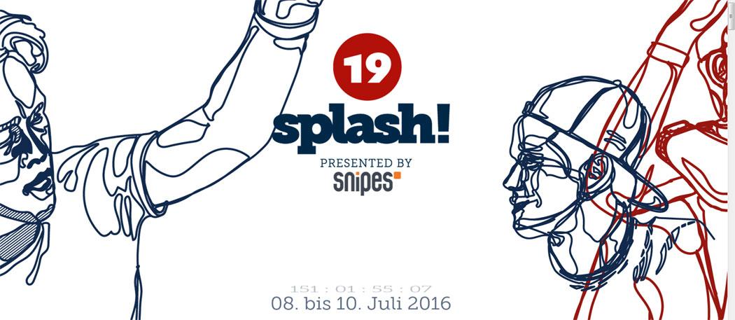 splash2016