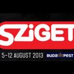Neue Ankündigungen zum SZIGET 2013