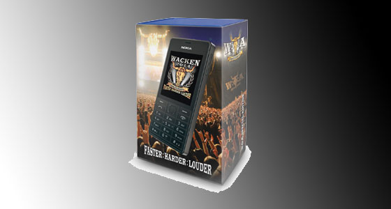 wackenphone